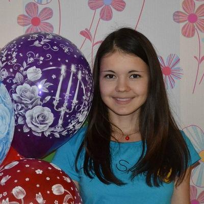 Alinka Malinka, 10 мая 1997, Симферополь, id164741624