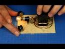 Получение энергии из эфира или как получить халявное электричество.