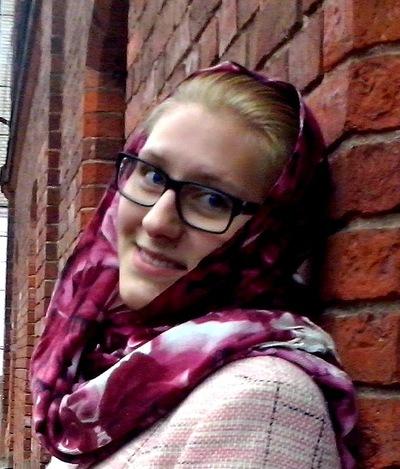 Анна Жиркова, 4 июля , Новополоцк, id142646317