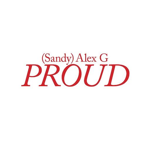 Alex G альбом Proud