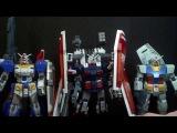 1/144 HG FA-78 Full Armor Gundam Review