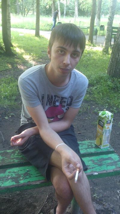 Денис Можаров, 14 августа 1991, Гагарин, id115509733