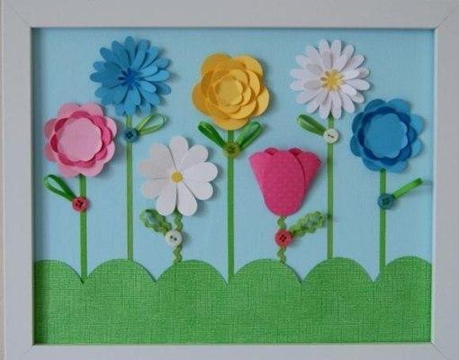 Картинки аппликация для детей 6 7 лет