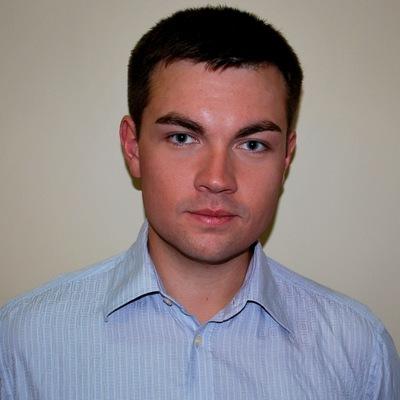 Илья Плужников
