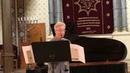 Yuri Kasparov Three Other Pieces for clarinet solo