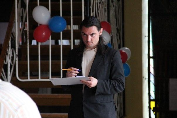 Сексуальные стоны на избирательном участке