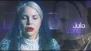 Julia Vang • Джулия Ванг - Dark evolution
