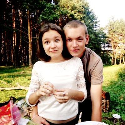 Андрей Антипов, 25 апреля 1993, Нижний Новгород, id136389474