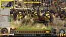 [18] Потная катка - Цари Гробниц vs Орки в TW: Warhammer II