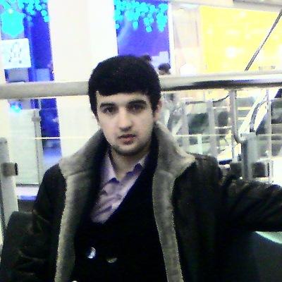 Амир Залимов, 14 марта , Орск, id150098810