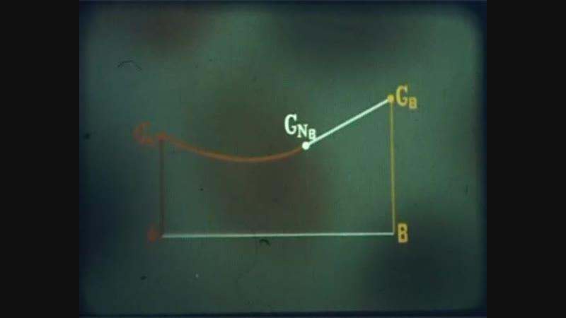 Общие свойства растворов 1980 Киевнаучфильм