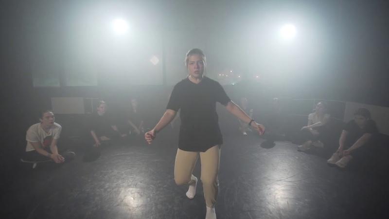 @egornats - Соврал. Choreography @mark__kuklin and freestyle.