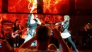 Evanescence and Lindsey Stirling encore (Ozzy Osbourne/Sia)