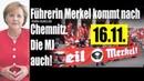 16.11 Merkel kommt nach Chemnitz - WIR KOMMEN AUCH!