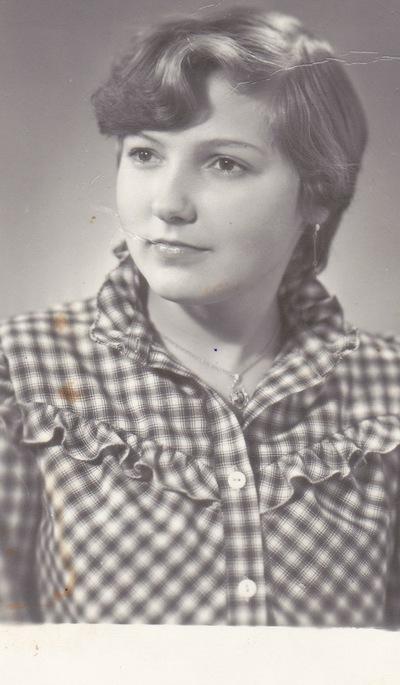 Татьяна Манжос, 12 июня , Смела, id191950219