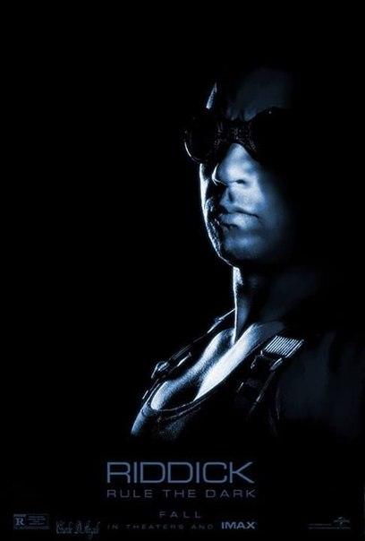 фильм Riddick, 2013
