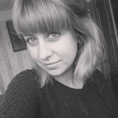 Анастасия Дзюбова