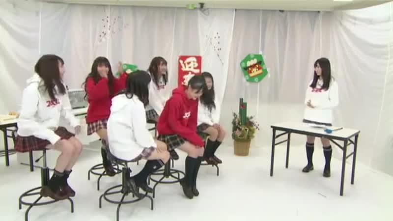 190104 Namba Shinnen! 24-jikan Girl Shikiriya Cocona