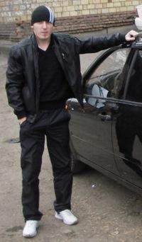 Павел Рузавин, 12 июля 1992, Красноярск, id50544980