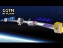 """В ближайшие 50 лет Китай запустит 16 метеорологических спутников дистанционного зондирования """"Фэнъюнь""""."""