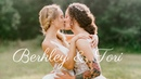 Lesbian Wedding Our Emotional Vows will make you WEEP BLT