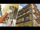 Отделочные работы по программе капитального ремонта