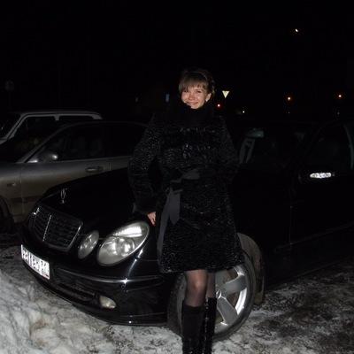 Ольга Шевченко, 4 октября 1988, Белгород, id9207264