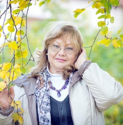 Валентина Хяргинен, 26 декабря , Апатиты, id122431577