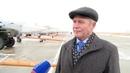 Герой России Михаил Поздняков хотел стать трактористом, но полет Гагарина изменил всё
