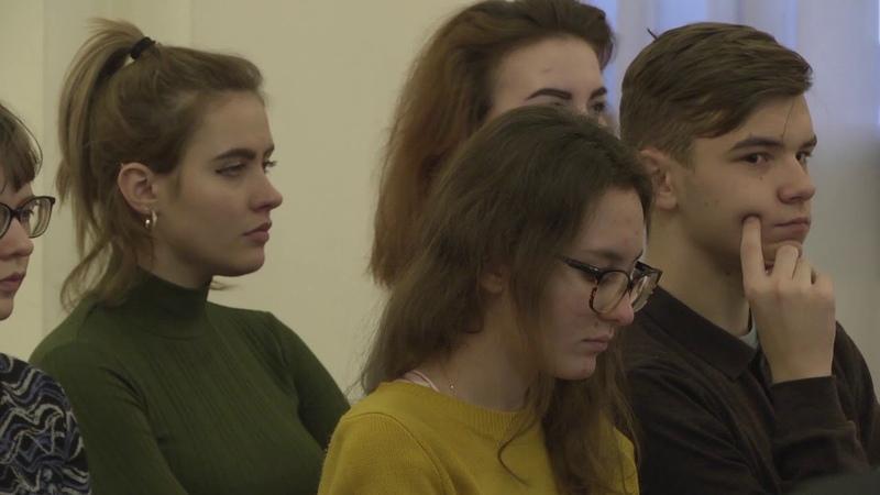 В Рязани завершился региональный этап Рождественских чтений. 2018 год