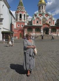 Елена Малых, 6 августа , Нижний Новгород, id52766602