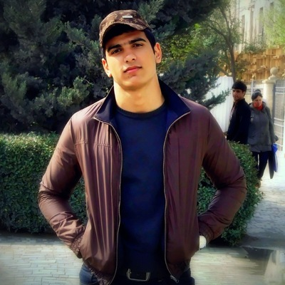 Islam Babayev, 23 мая 1994, Краснодар, id166413446