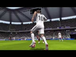 FIFA Mobile New Season_ Reveal Trailer