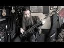Metallica Fuel Bass Cover