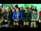 Молодой Гвардии Донбасса - 3 года.Новости Горловки от 22.01.2018г. Горловка-ТВ