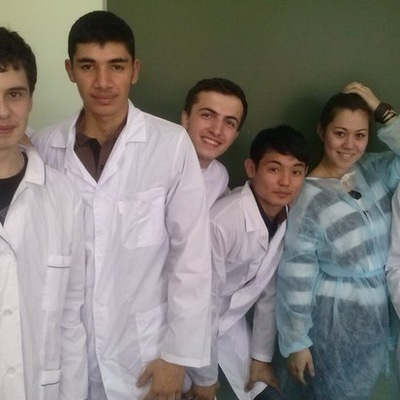 Ришат Жанкулов, 18 декабря , Астрахань, id114924272
