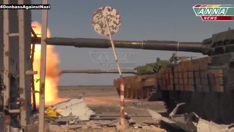 Самый лучший Клип о ополченцах Донецка HD качество