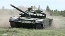 Танк Т 72Б3 обр 2016 года The T 72B3 tank of the 2016 model