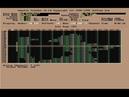 Bad Apple!! on Impulse Tracker