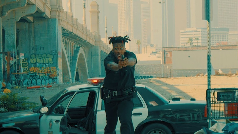 Dax - No Cappin (Official Music Video)