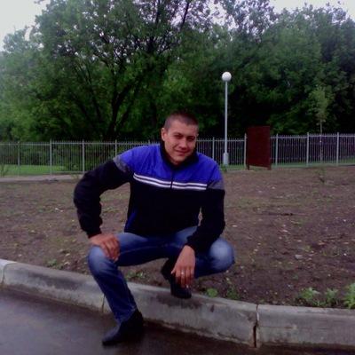 Андрей Рышков, 14 апреля , id182818267
