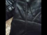 куртки без фильтров