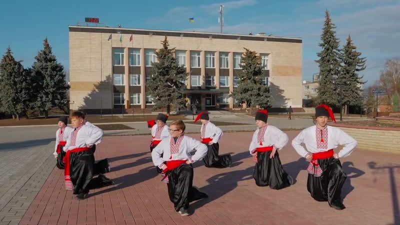Україна в серці кожного (Ізюм)