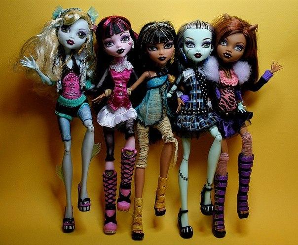 Все для кукол своими руками магазин