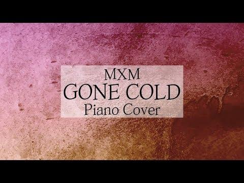 [커버] MXM (BRANDNEWBOYS) - 식어버린 온도 (GONE COLD) | 가사 lyrics | 신기원 피아노 연주곡 Piano Cover