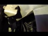 BMW E39 M52 как поменять датчик распредвала (ДПРВ)