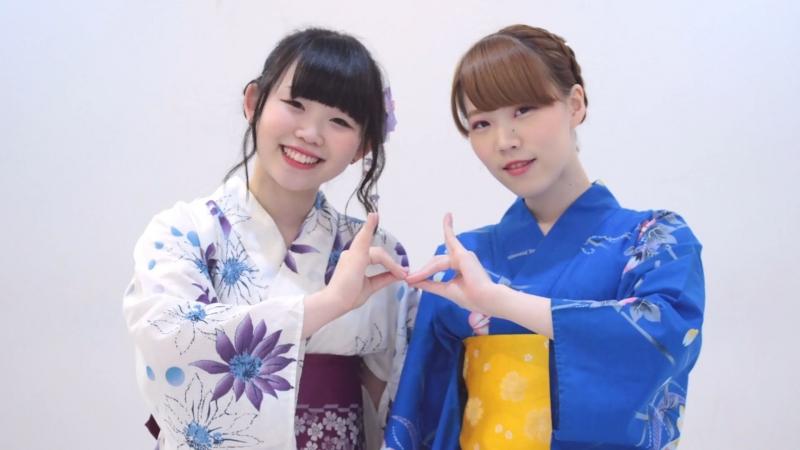 【みきぷるーん】東京サマーセッション 踊ってみた【華夢姫】 sm33487998