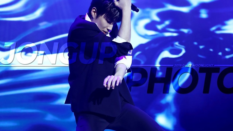 'YOU ME AND US' DAEHYUN 1ST SOLO CONCERT_JONGUP 'PHOTO'