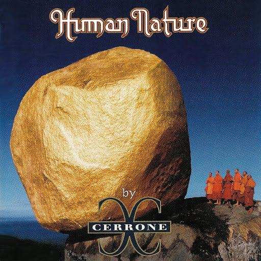 Cerrone альбом Human Nature