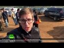 Поездом до Пхунгери корреспондент RT пересёк КНДР чтобы увидеть уничтожение полигона
